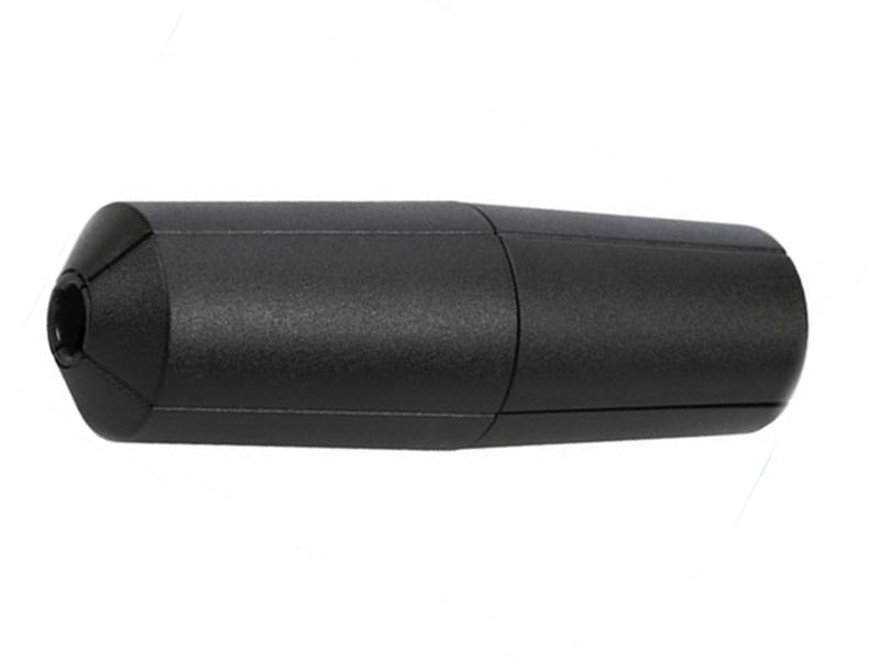 LUMEO MOBIL LED-Dreh-Schnurdimmer 2820x0800 T28.08 (LED 3-35W) schwarz