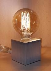 Edi-LED HOYER® Aluminiumsockel E27