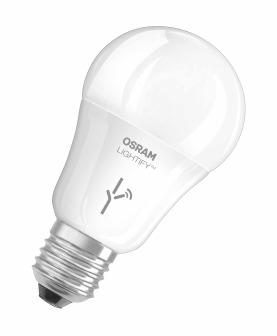 Osram LIGHTIFY CLASSIC A RGBW