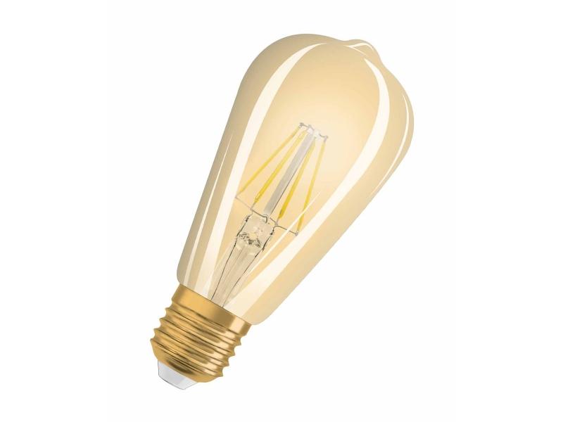 Osram Vintage 1906 LED Edison 35